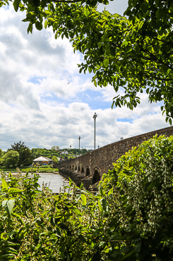 Image of Barnstaple Old Bridge